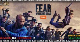 Fear the Walking Dead 2017 S03E11 Sinhala Sub
