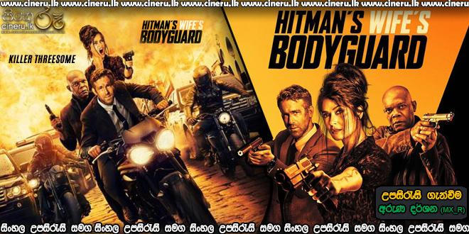The Hitman's Wife's Bodyguard 2021 Sinhala Sub