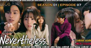 Nevertheless (2021) S01E07 Sinhala Subtitles