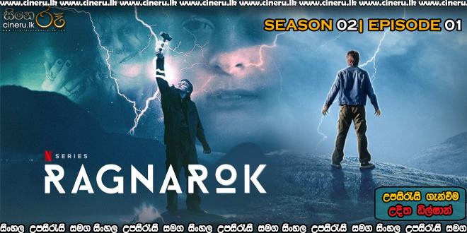 Ragnarok 2021 S02E01 Sinhala Subtitle