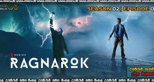 Ragnarok 2021 S02E02 Sinhala Sub