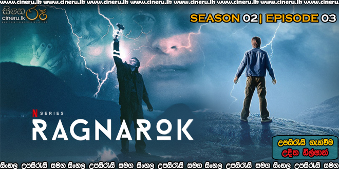 Ragnarok 2021 S02E03 Sinhala Sub