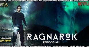 Ragnarok 2020 S01E01 sinhala sub