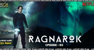 Ragnarok 2020 S01E03 sinhala sub