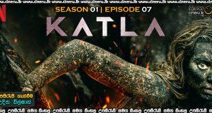 Katla 2021 E07 Sinhala Sub