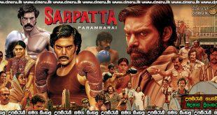 Sarpatta Parambarai (2021) Sinhala Sub