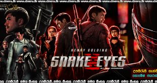 Snake Eyes 2021 Sinhala Sub