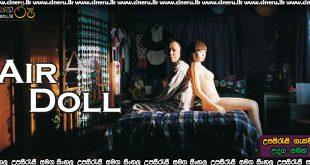 Air Doll (2009) Sinhala Subtitles