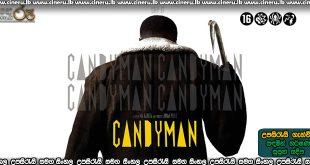 Candyman Sinhala Subtitle