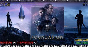 Foundation 2021 S01 Sinhala Subtitles