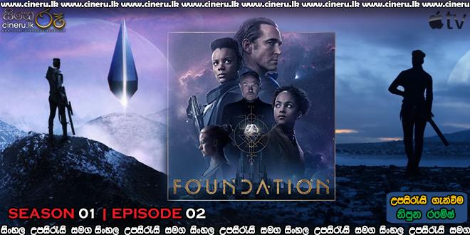 Foundation 2021 Sinhala Subtitles