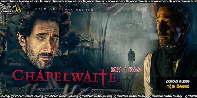 Chapelwaite 2021 Sinhala Subtitles