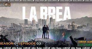 La Brea 2021 Sinhala Subtitles